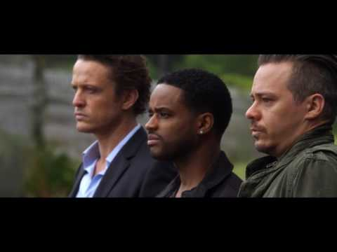 Game of Silence on Location in Georgia!