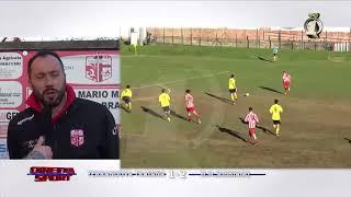 Promozione Girone B Terranuova Traiana-M.M.Subbiano 1-2