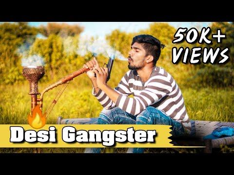 Desi Gangster || Bhilwara Boys || Lokesh Khinchi