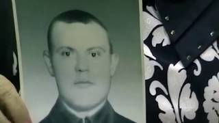 """Музей """"Дети войны"""": воспоминания о погибшем отце"""