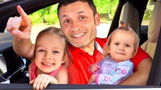 Vamos de Paseo con la Familia + more - Canciones Infantiles | Maya y Mary