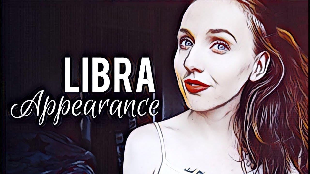 LIBRA | PHYSICAL APPEARANCE & HEALTH | Hannah's Elsewhere