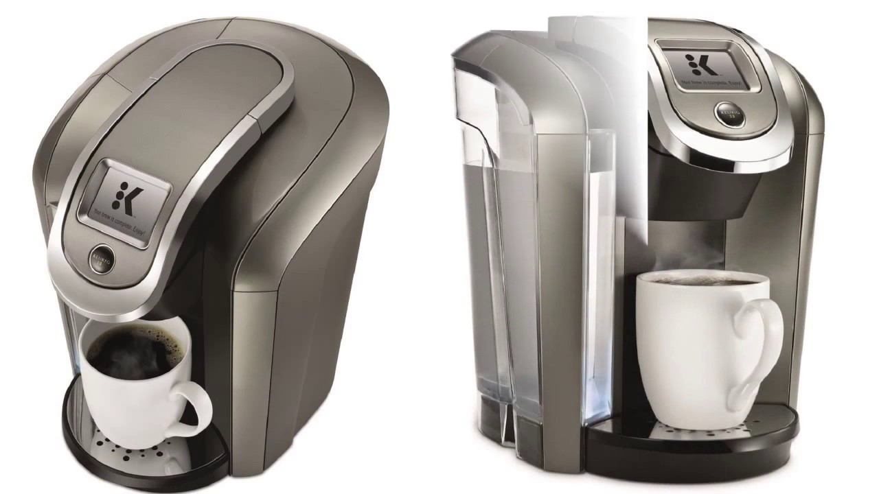 keurig k575 single serve kcup coffee maker review - Keurig Coffee Maker Reviews