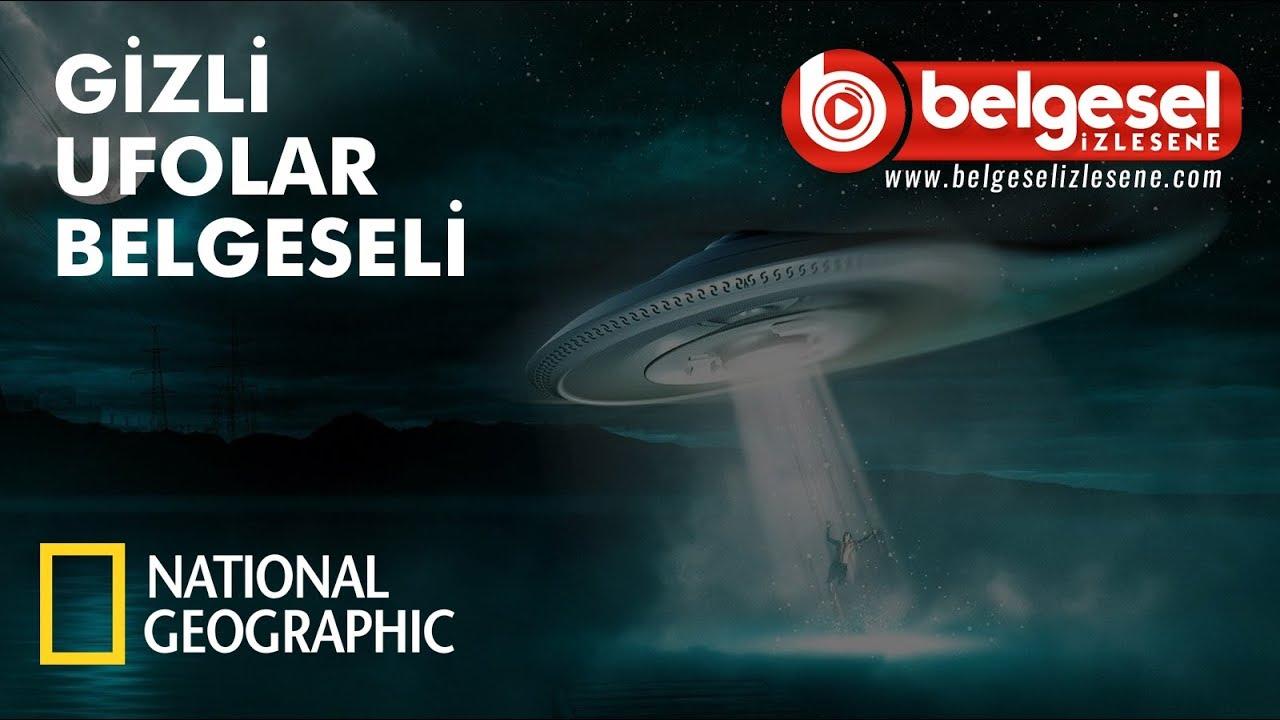 Gizli Gerçekler Ufolar Belgeseli Türkçe Dublaj HD