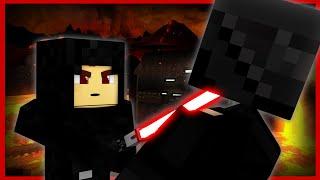 Minecraft STAR WARS - Brady Is Dead!? #15 (Minecraft Roleplay)