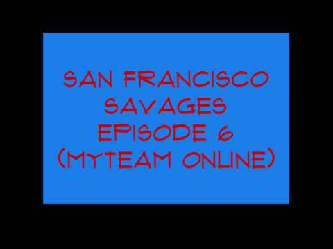 NBA 2K17 myteam - SOB X RBE
