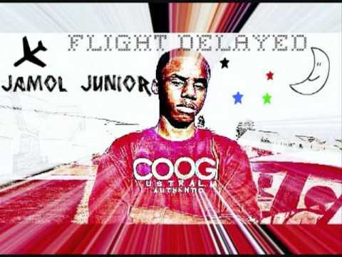 Jamol Junior - Good Times R&B HIP HOP TGA 2011