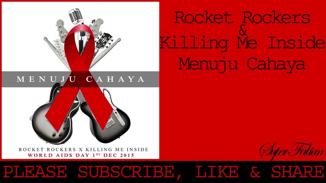 rocket rockers menuju cahaya mp3 download