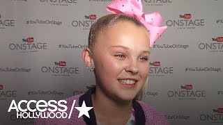 JoJo Siwa On Chloe Lukasiak's Return To 'Dance Moms' & If New Music Is On The Way | Access Hollywood