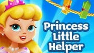 Принцесса Юная Помощница