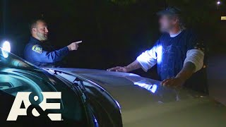 Live PD: Story Makes No Sense (Season 4) | A&E