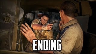 Sniper Elite 3 Save Churchill Part 1 Gameplay Walkthrough Part 2 - Ending (PS4)