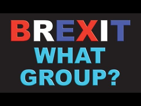 Brexit Delivery Group Threat to Extend Article 50!
