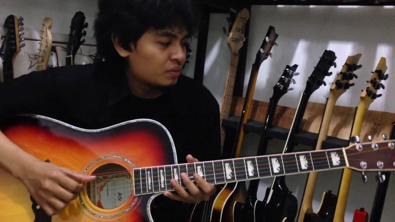 Download ebook bermain teknik gitar