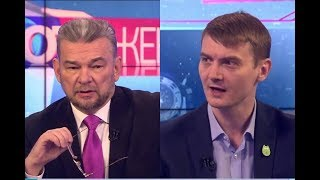 Виталий Егоров и Вадим Лукашевич. Как России вернуть лидерство в космосе?