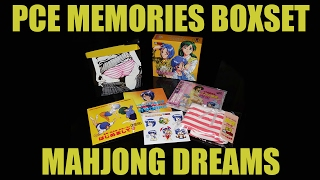 Rob Plays:  PCE Memories Boxset: Mahjong Dreams (PCEWorks) NSFW!