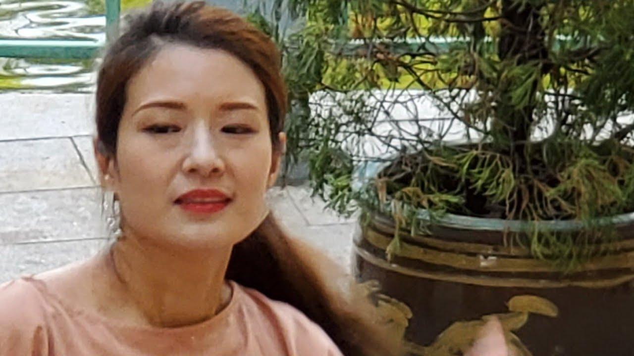 妙妙~ 回家的路很長 2019-11-05 香港三公主 - YouTube