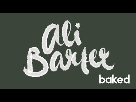 Ali Barter   Backseat   Raw Dough Mp3