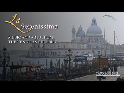 La Serenissima: Water