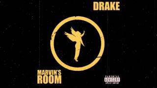 Marvins Room Instrumental Remake by Hiro Naka