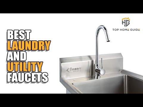 trinity basics stainless steel utility