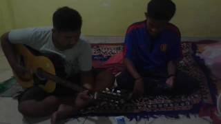 Video Surga Cinta gitar cover download MP3, 3GP, MP4, WEBM, AVI, FLV Juli 2018