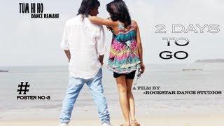 Tum Hi Ho Aashiqui 2 Full Song Salsa Dance Video