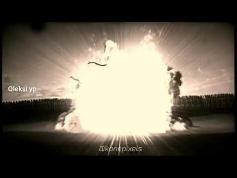 Colossal Titan Eren VS Colossal Titan Armin - Animated Real Life - Attack On Titan Rumbling Season