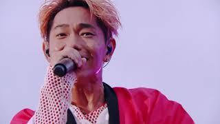 ソナーポケット/「月火水木金土日。~君に贈る歌~」@ナガシマスパーランド(Live Performance ver)