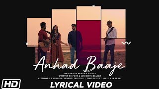 anhad-baaje-al-chinmayi-tripathi-music-poetry-project-latest-song-2019