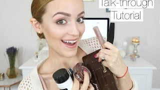 Ride Or Die Makeup Tag + Makeup Look! by : KathleenLights