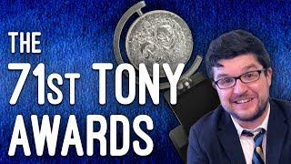 Tony Awards Survival Guide! – The 71st Tony Awards