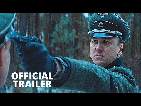 PERSIAN LESSONS Official Trailer (2021) Drama, War Movie HD