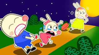 Mommy!! Please Come Back Home With Tokki And Lilly - Kids Stories | Tokki Channel Kids Cartoon