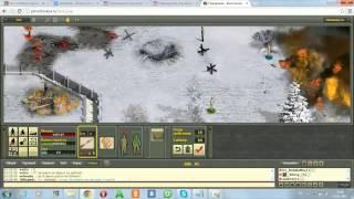 Peredovaya(Передовая): MMORPG Игра про Вторую Мировую Войну