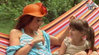 Сериал   Сваты 3 3 й сезон, 4 я серия комедия о любви и жизни, HD качество