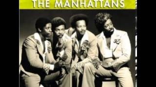 The Manhattans - I Kinda Miss You