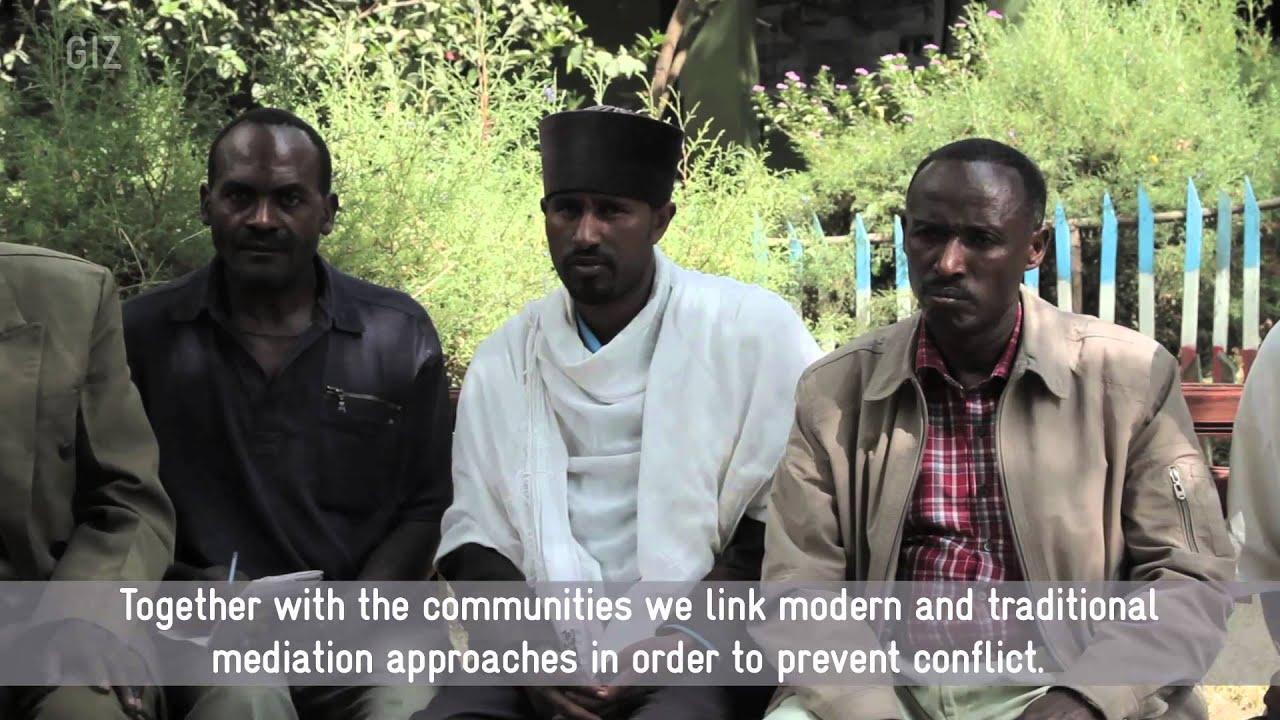 GIZ Ethiopia: Your Partner in the Long Run