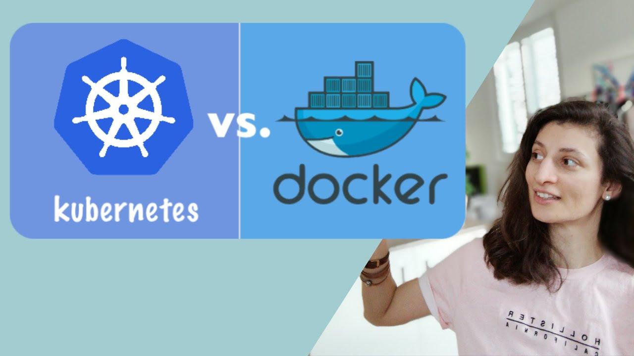Docker vs Kubernetes vs Docker Swarm | Comparison in 5 mins 🔥