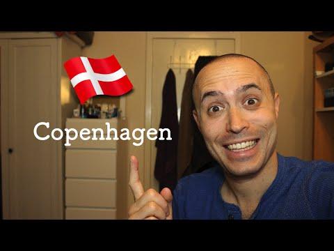 Travel Review: COPENHAGEN, Denmark