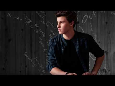Shawn Mendes - Kid In Love (Audio)