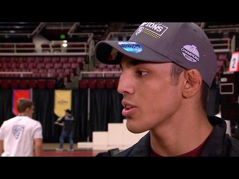 Arizona State wrestling
