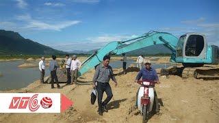 Lo ngại việc người Trung Quốc mua đất ven biển | VTC
