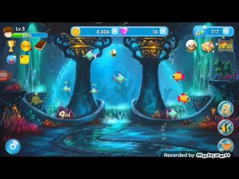Play Adventure Aquarium! its Good game! OMG!