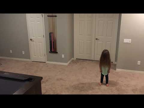 When little sister wants to dance! from YouTube · Duration:  51 seconds