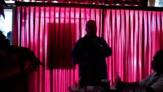 Ha'a Hula Karaoke