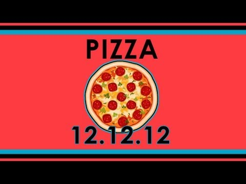 Do They Know It's Pizza? | Axis of Awesome