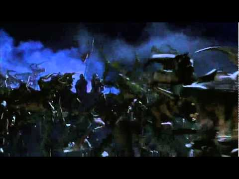 Starship Troopers 2: Hero of the Federation trailers