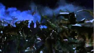 Starship Troopers 2: Hero of the Federation (2004) - Trailer