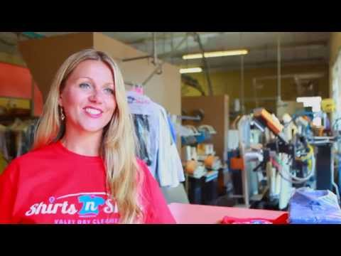 ShirtsNSkirts Valet Dry Cleaning - Save Time & Money